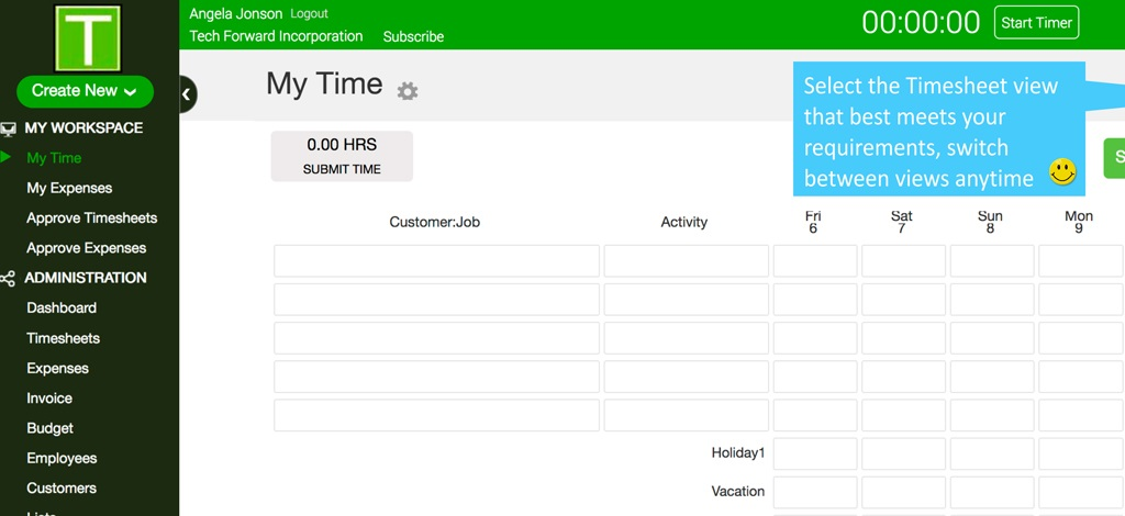Time Tracking And Invoicing Software For QuickBooks Users - Online invoice tracking
